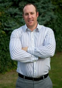 Dr. Kyle Ostenson Vancouver, WA dentist
